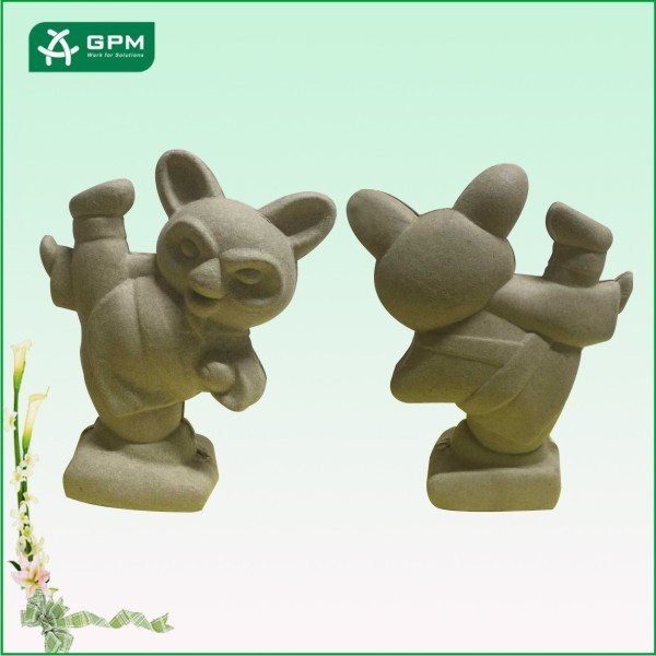 Professional lovely horse toy made in China
