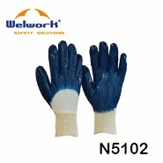 New Arrival OEM Avaliable industrial rubber gloves chemical