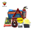 Safty emergency car kit with fire extinguisher