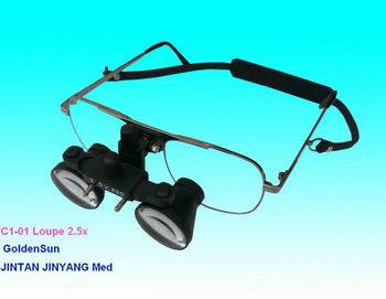 binocular magnifying glasses dental