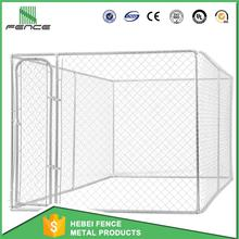 Hot selling dog houses heavy duty dog kennel
