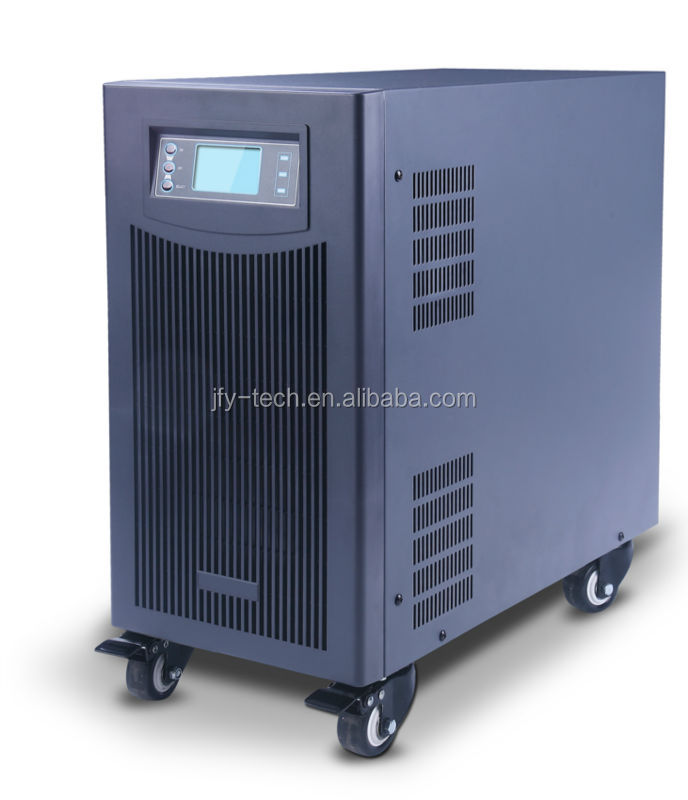 5KVA transformer pure sine wave output solar power inverter