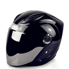 Wholesale China Market cheap high strenght comfortable Motor Scooter Helmets, bullet proof helmets