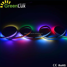 5050 Led Strip Lights Full Kit RGB 5m 300LEDs Supernight Multi Colour Change Led Strip with Remote Controller