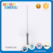 hot selling products toys light up plastic swords With smooth surface