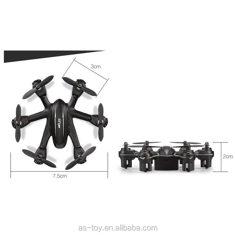 Popular 2016 hot vender X901 Mini Drones com rotação 3d Helicóptero Brinquedos