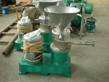 sesame paste JM series colloid mills