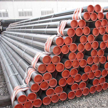 API Spec 5CT Oil well N80 Carbon Steel Casing Pipe