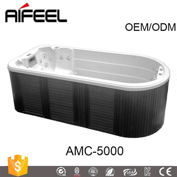 online shop china new product outdoor spa swim spa fiberglass pool intex garden swimming acrylic pool