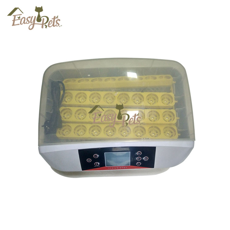 Model Automatic Chicken Egg Incubator Hatching Machine