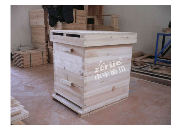 Deep Hive Nest Chinese Bee Hives bee box