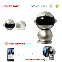 Wireless hidden 720P IR Network WIFI CCTV Lowes Home Wireless Security Camera For baby monitor