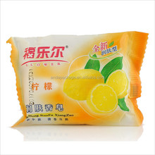 plastic bar soap packaging