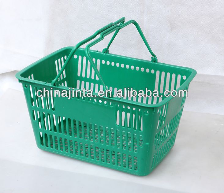 shopping wire basket for balls