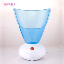 2016 the most hot selling new popular home mini facial steamer portable beauty face spa