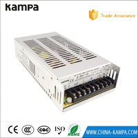 200W single output high voltage switching power supply