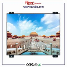 Good Price 12inch 15 inch 17inch Open Frame 1024*768 Touch Screen LCD Monitor