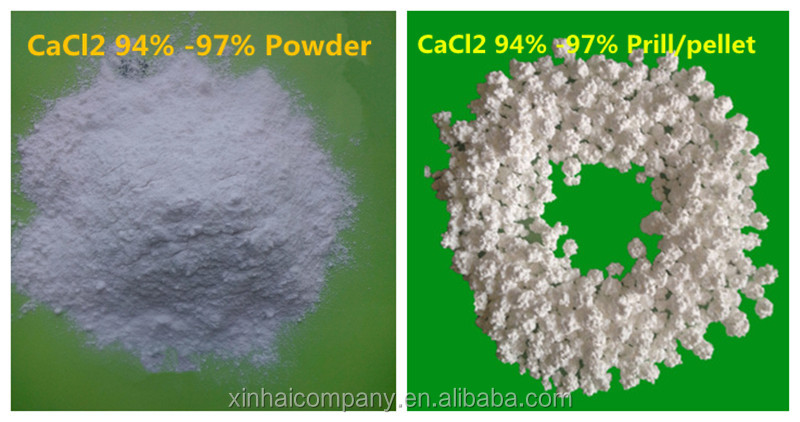 2017 hot sale calcium chloride cacl2 low price