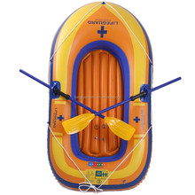 2 person PVC Inflatable boat fishing boat