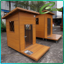 coextru-lamination WPC House Tiny Wooden Dog House
