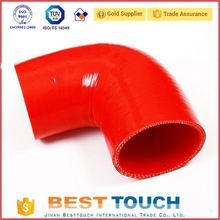 flexible high performance silicone hose for TOYOTA STARLET TURBO EP91 RADIATOR KIT 2PCS NOT SUITABLE EP82