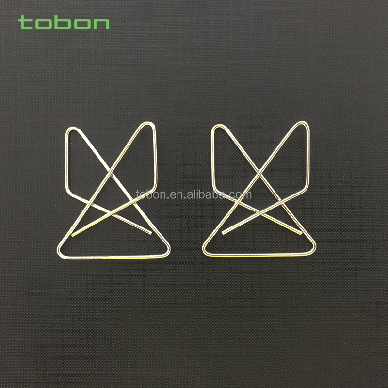 wholesale small butterfly paper clips