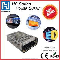 100W high standard wholesale price power supply 24v
