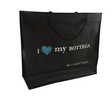 Folding Style and printed Color non woven fabric bags