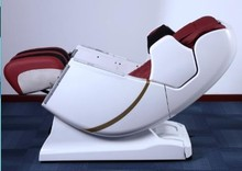 Zero Space L Shape 3D massage /Durable airport vending <strong>massager</strong> chair made in china