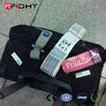 Shanghai HongQiao International Airport's Bag Tags Contain an EPC Gen 2 RFID Inlay with 512 bits of User Memory