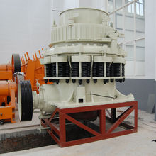 Energy Saving Stone cone Crusher for sale
