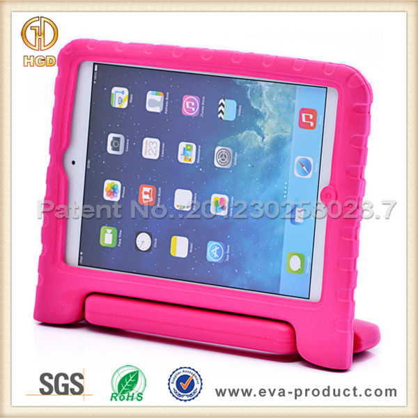 Light Weight EVA Handle Stand Case for Kids Children for Apple Ipad 5/Air