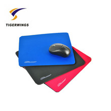 Tigerwings cool rubber mouse pad printing machinery