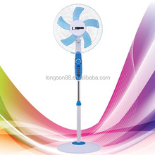 new design home use floor fan different parts of electric fan