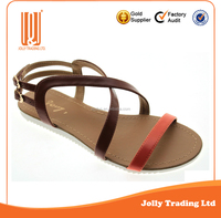 Cheap price china supplier sandal nice shoes