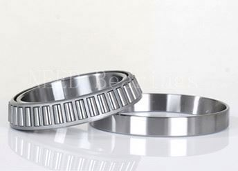 The price list of bearing 31319 Tapered Roller Bearing Metric series roller bearing factory