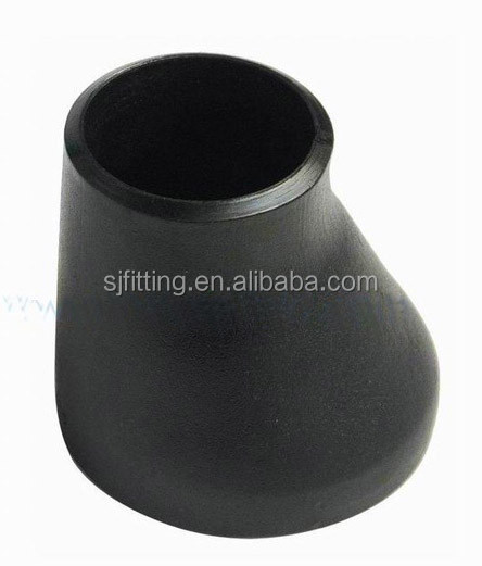 Carbon steel large pipe reducer