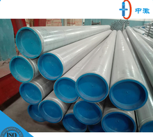 scaffolding steel pipe Thin-wall galvanized steel pipe