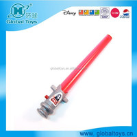 HQ7757 LIGHT SWORD with EN71 standard for promotion toy