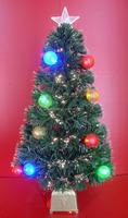 Fiber Optic Lights Tree For Christmas/Holiday/Party