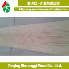 China wholesale cheap engineered wood face veneer