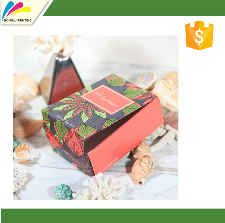 Custom printing Custom Corrugated Carton Box