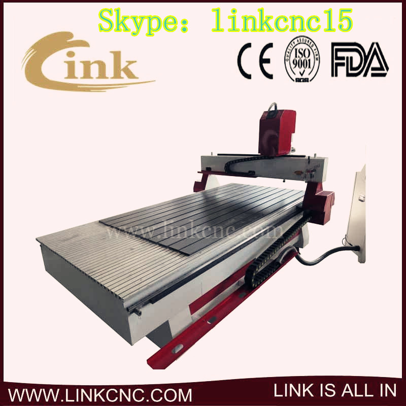 <strong>Agents</strong> required new designed LXM 1325 foam cutting cnc router