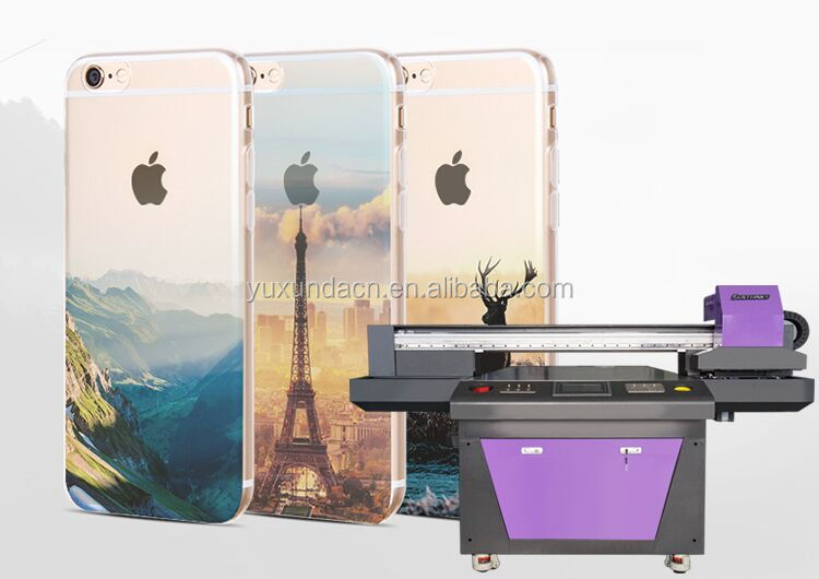 3d iphone case sublimation printing machine