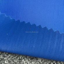 Polyester 420D Material with PVC coated