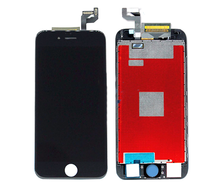 19 Years Credit Guarantee Excellent Quality Mobile Phone Lcd  For Apple iPhone 6S Lcd Display Screen Assembly With 3D Touch