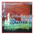 Reproduction Abstract Painting
