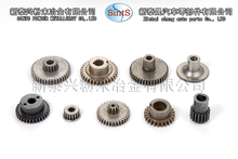 OEM custom design high precision gear with factory price