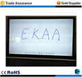 55inch EKAA touchscreen All In One PC smart whiteboard for students