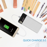 Consumer Electronics Mobile Slim Power Bank